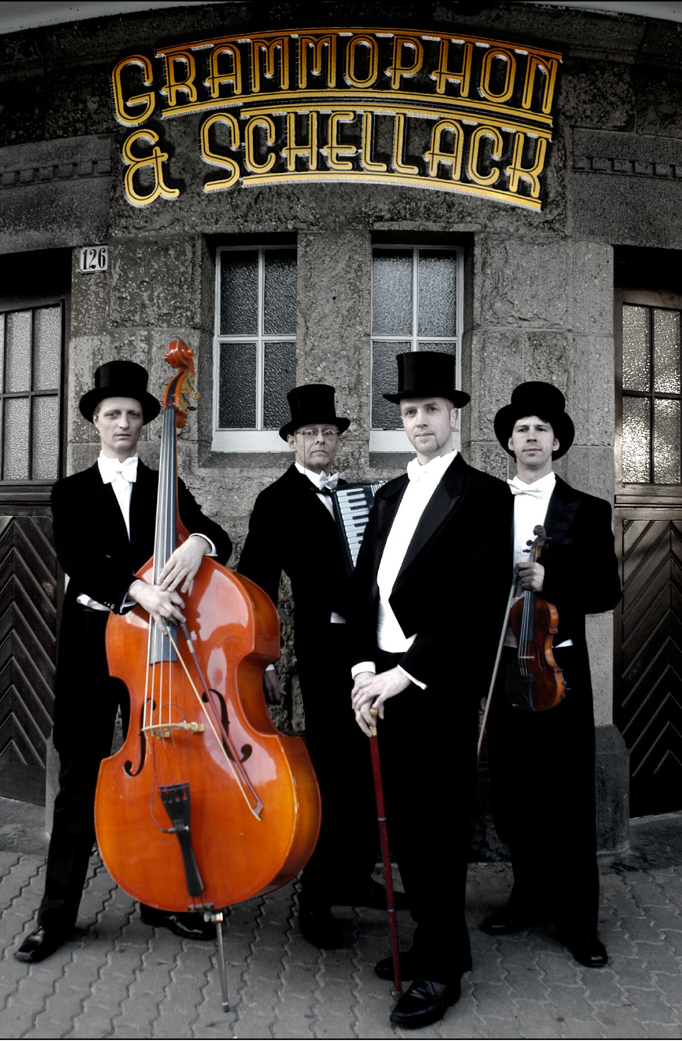 grammo Presse 2010